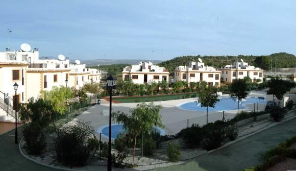 Apartahotel Valle de Amapolas